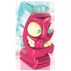 Tooth Flush.