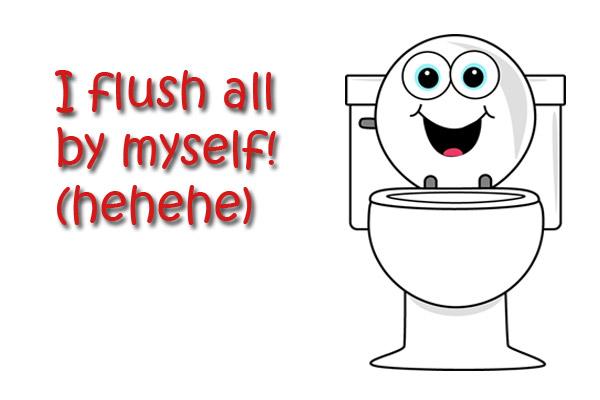 The Bathroom Blog.