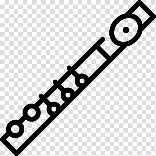 Flute Musical Instruments Computer Icons Wind instrument.