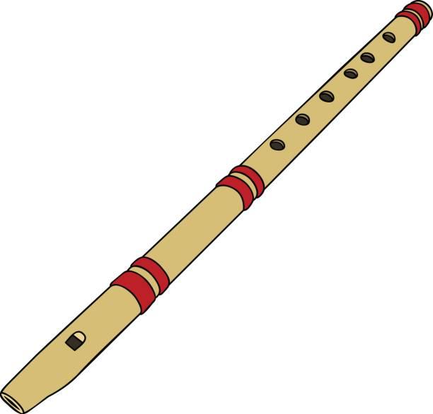Clipart flute 2 » Clipart Station.