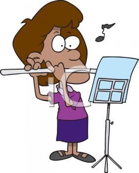 Flute 20clipart.