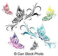 Flutter Clipart Vector and Illustration. 4,181 Flutter clip art.
