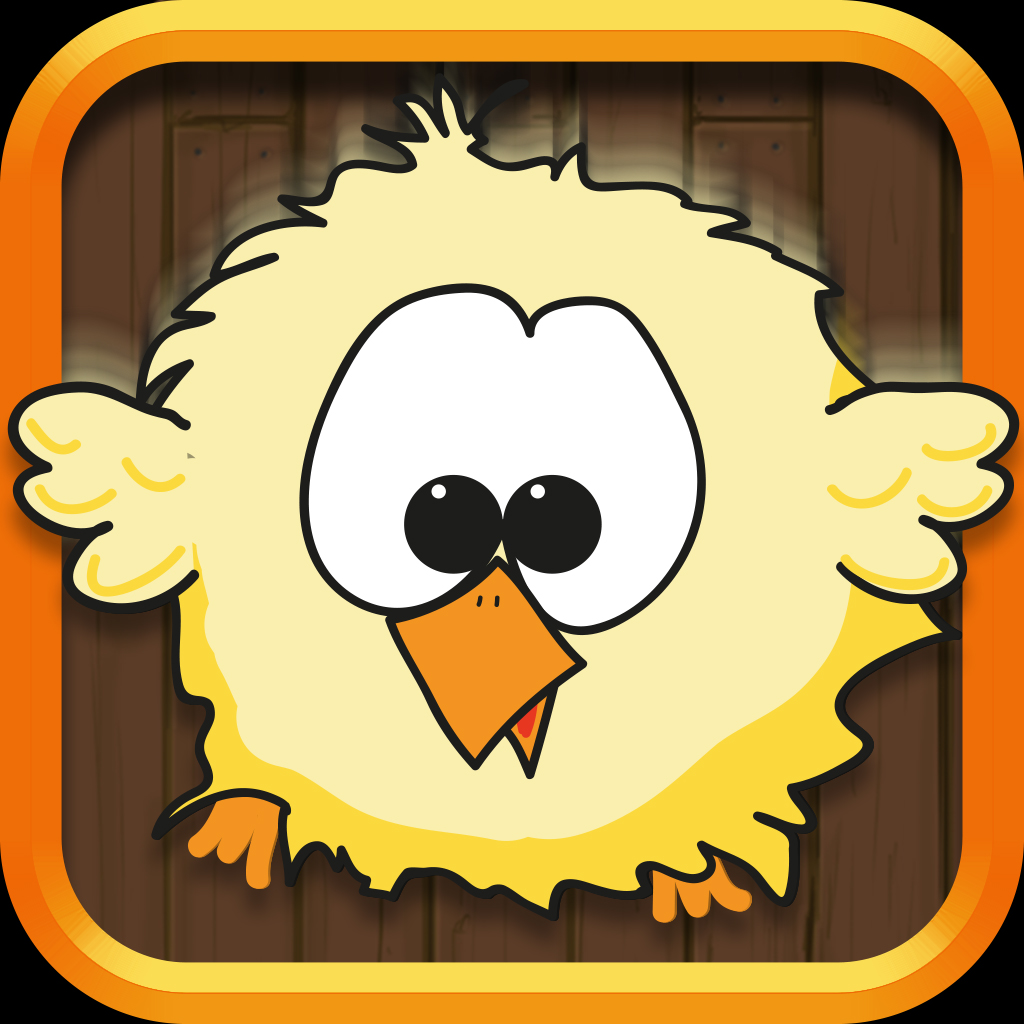 Quirky App Of The Day: Slowly Flutter Down In Golden Wings.