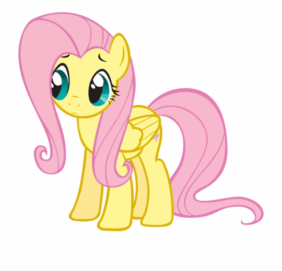 Fluttershy Png Free Download.
