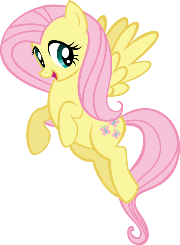 Pony Fluttershy Png & Free Pony Fluttershy.png Transparent Images.