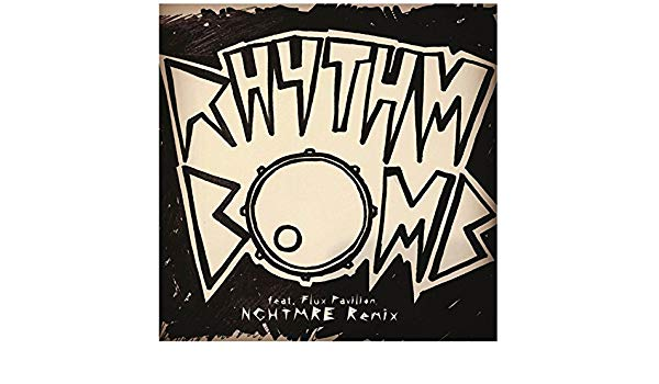 Rhythm Bomb (feat. Flux Pavilion) [NGHTMRE Remix] by The.