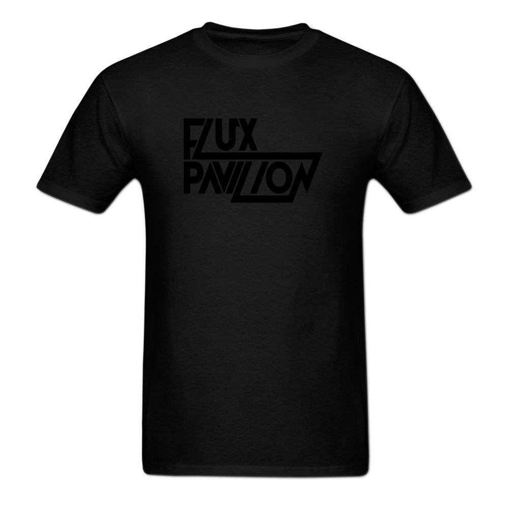 Amazon.com: Beverly Rubio DIY Men\'s Flux Pavilion Logo Short.