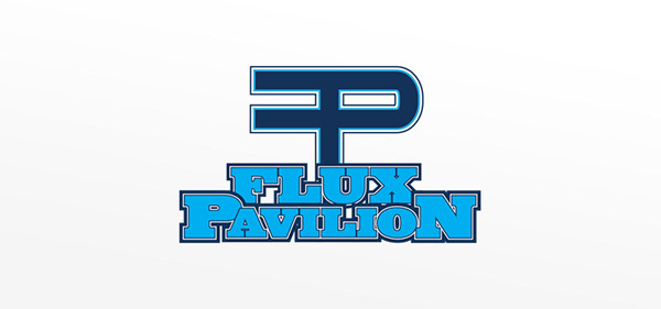 Flux Pavilion Logo on Behance.