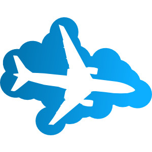 Fly Away with Free Airplane Clip Art.