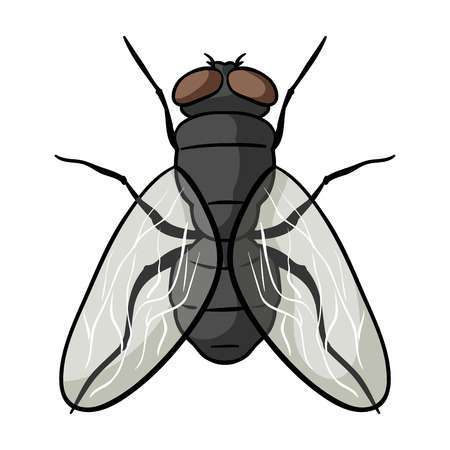 House fly clipart 5 » Clipart Portal.