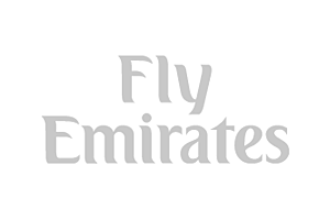 Fly emirates white logo png 2 » PNG Image.