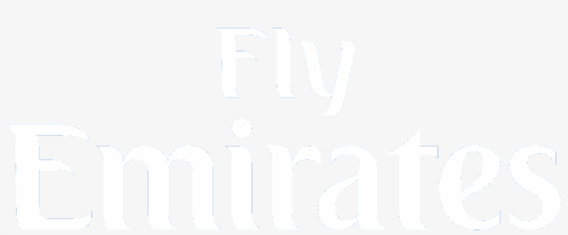 Fly Emirates Logo Red Download.