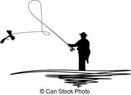 Fly fishing Vector Clip Art EPS Images. 1,996 Fly fishing clipart.