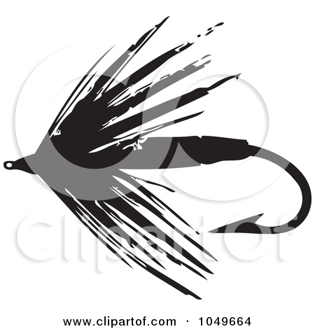 Fly Fishing Clipart Clipground