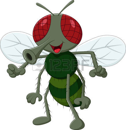 40,761 Fly Insect Stock Vector Illustration And Royalty Free Fly.