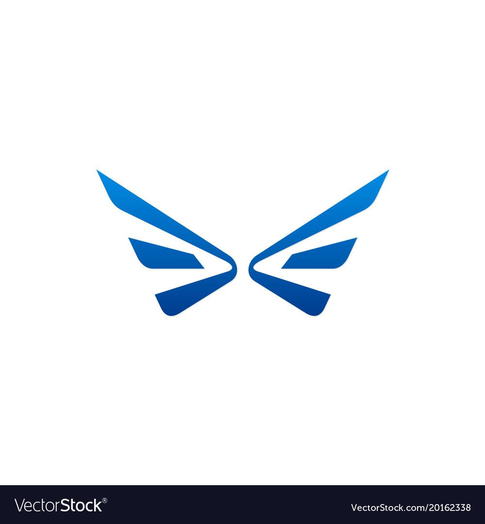 fly logo #10