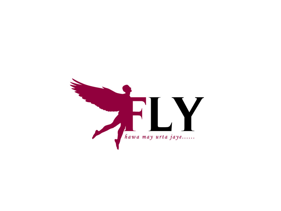Entry #20 by logoup for Fly Logo Design.