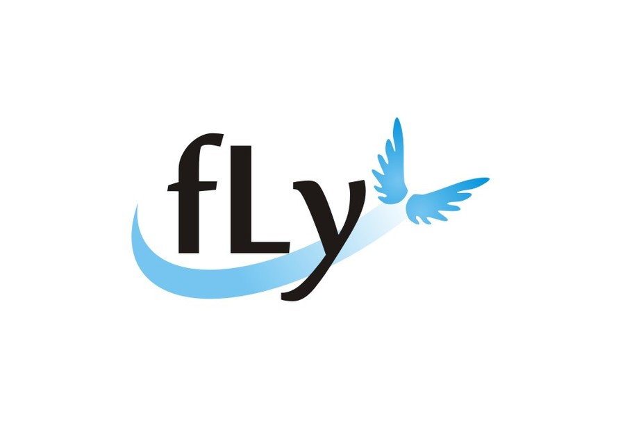 Entry #35 by ridwantjandra for Fly Logo Design.