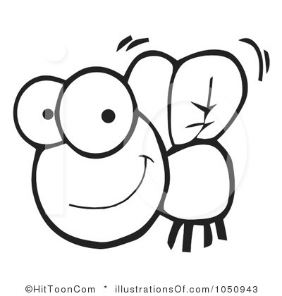 Flies Clipart Fly Clip Art #G04nLt.