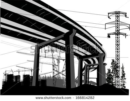 Flyover Stock Vectors, Images & Vector Art.
