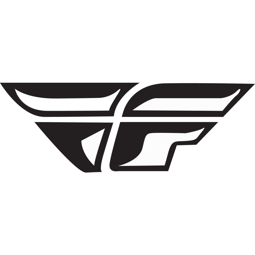 Fly racing logo, Vector Logo of Fly racing brand free.
