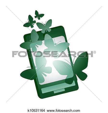 Clipart of Fly screen k10531164.