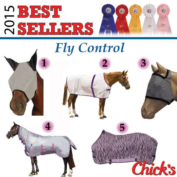 1. Guardian Fly Mask with Ears: www.chicksaddlery.com/page/CDS.