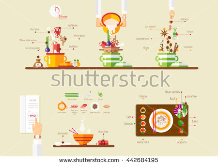 Cook Rice Stock Vectors, Images & Vector Art.