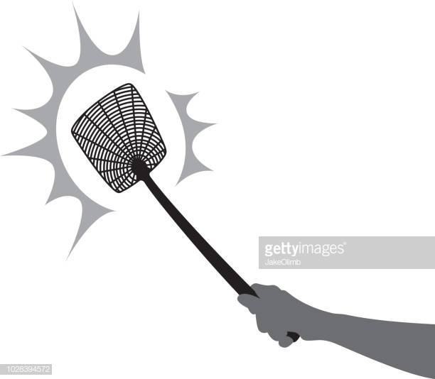 42 Fly Swatter Stock Illustrations, Clip art, Cartoons & Icons.