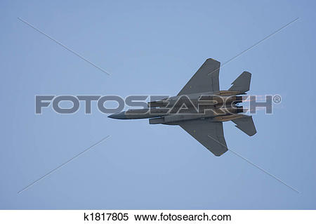Stock Image of An F.