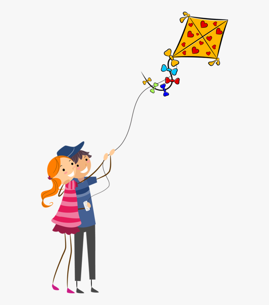Kite Flying Day.