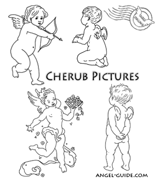 Picture Cherubs,Printable Pictures of Cherubs, Illustrations and.