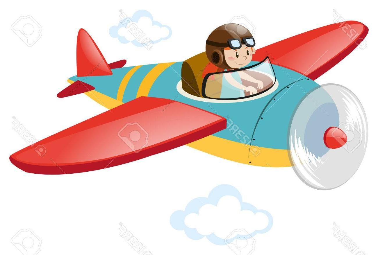 Unique Flying Airplane Clip Art Cdr » Free Vector Art, Images.