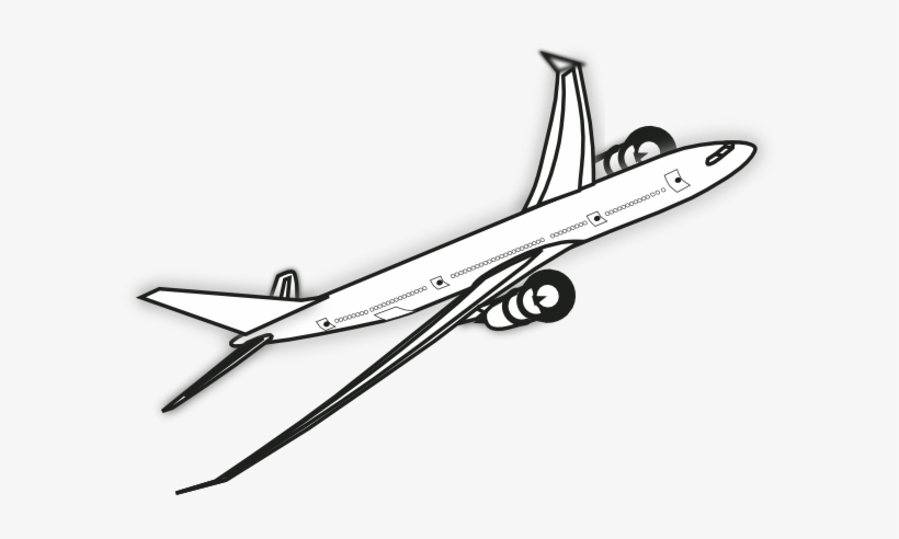 Flight Clip Art At Clker.