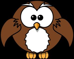 Free Clip Art Animals Owl.