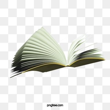 Flying Books Png, Vector, PSD, and Clipart With Transparent.
