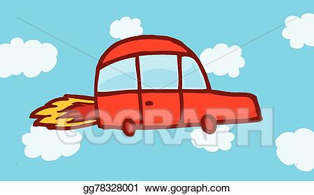 Flying cars clipart 2 » Clipart Station.