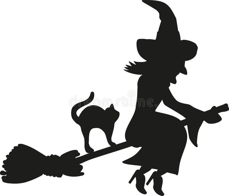 Flying Cat Stock Illustrations.