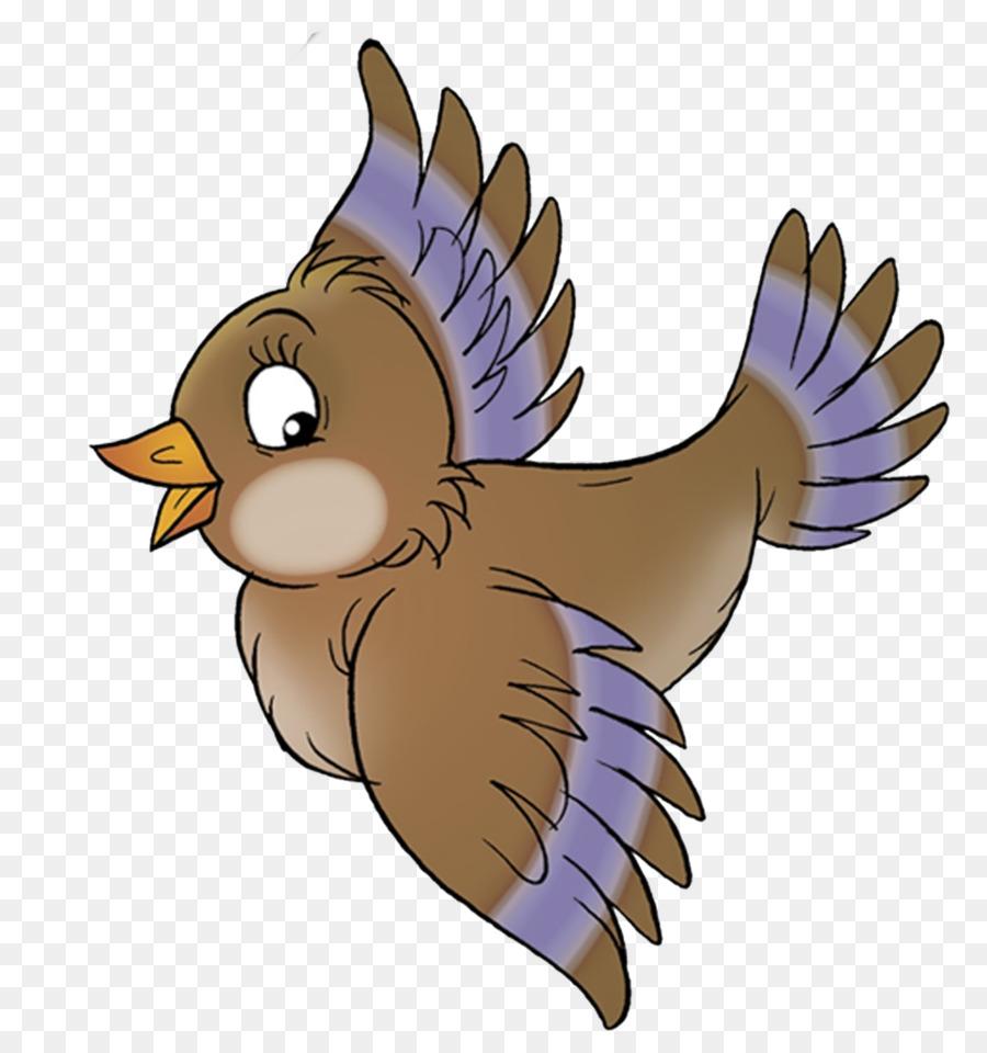 Chicken Cartoon clipart.