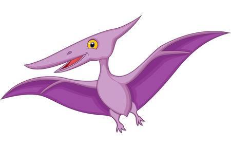 Pterodactyl dinosaur clipart 1 » Clipart Station.
