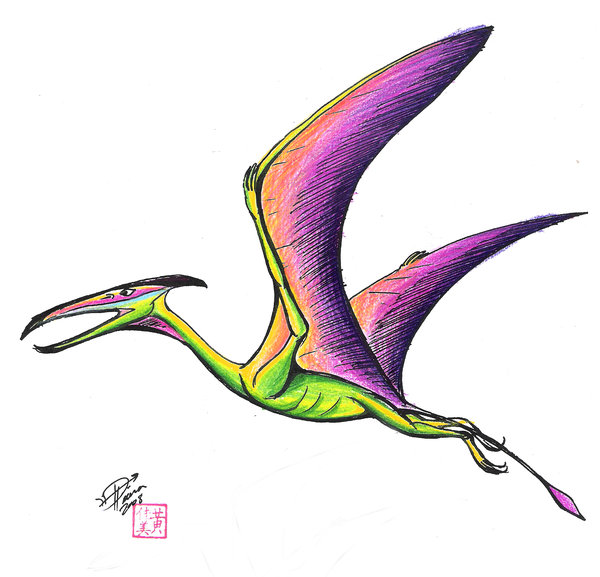 Free Pictures Of Flying Dinosaurs, Download Free Clip Art, Free Clip.