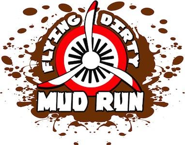 Flying Dirty Mud Run.