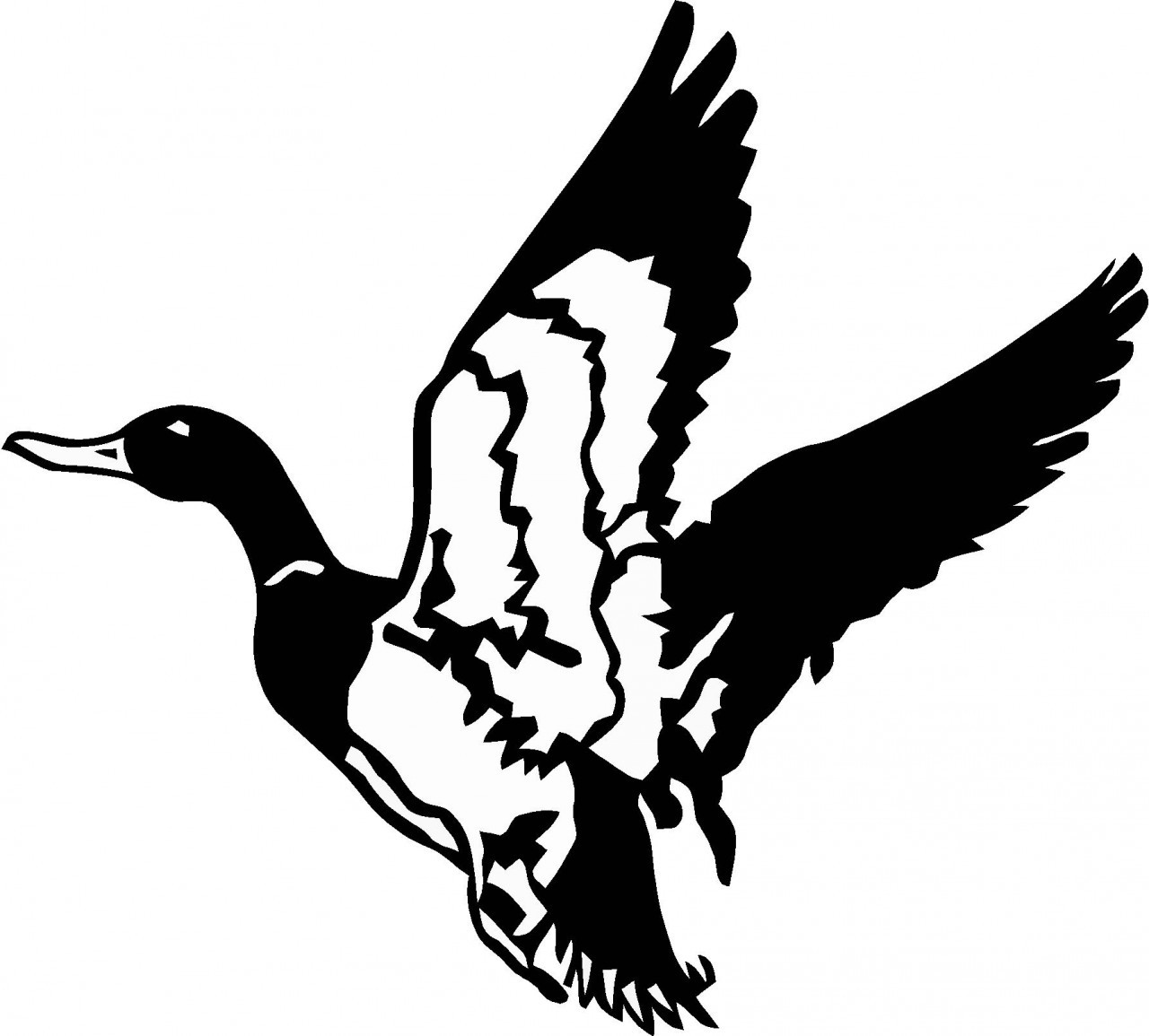 Free Flying Duck Cliparts, Download Free Clip Art, Free Clip.