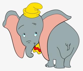 Elephant Big Ears Clipart.