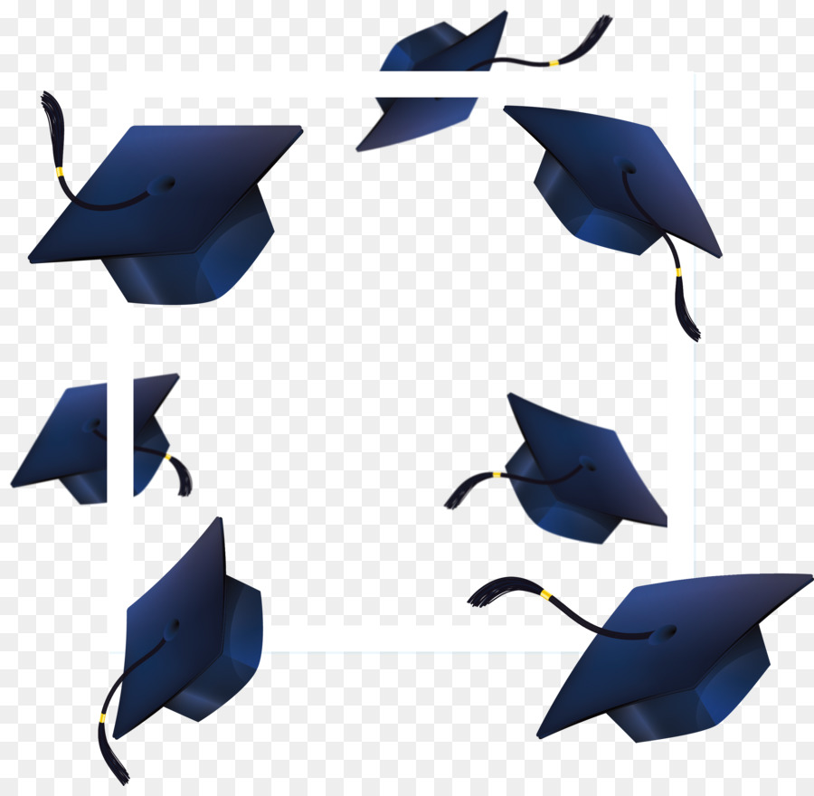 Graduation Cartoon png download.