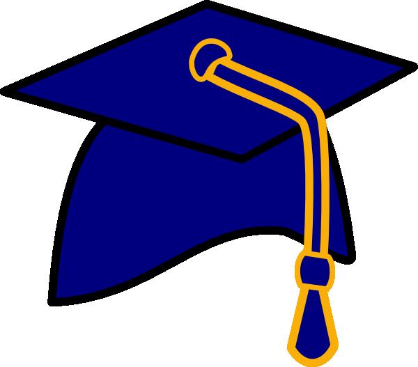 Graduation hat flying graduation caps clip art cap line 8.