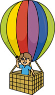 Free Balloon Clipart.