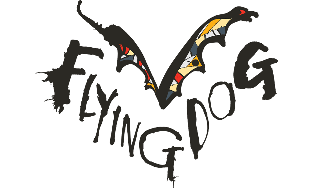 Flying Dog Brewery.
