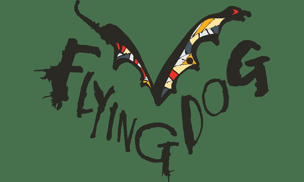 Flying Dog Brewery.