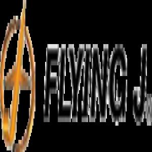 flying j logo.